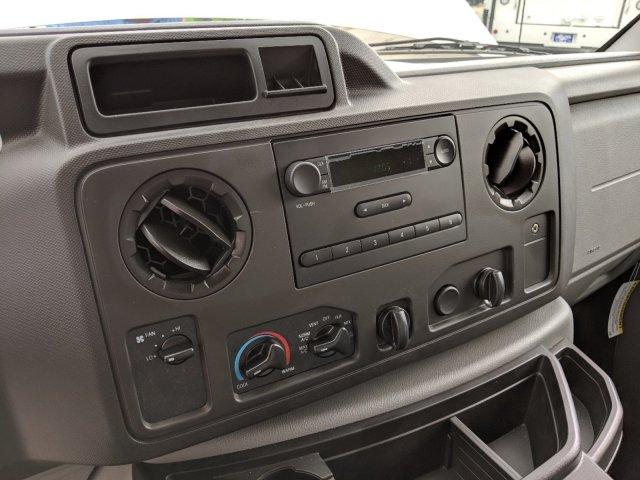 2019 E-350 RWD,  Rockport Cutaway Van #KDC27550 - photo 15
