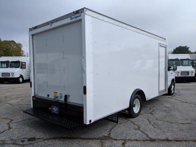 2019 E-350 RWD,  Rockport Cutaway Van #KDC27550 - photo 2
