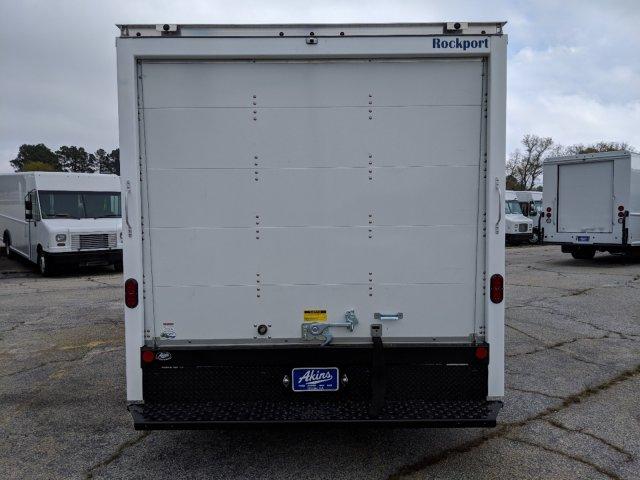 2019 E-350 RWD,  Rockport Cutaway Van #KDC27550 - photo 4