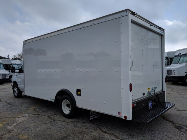 2019 E-350 RWD,  Rockport Cutaway Van #KDC27550 - photo 5