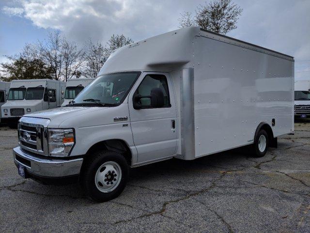 2019 E-350 RWD,  Rockport Cutaway Van #KDC27550 - photo 6