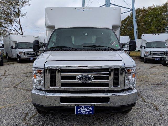 2019 E-350 RWD,  Rockport Cutaway Van #KDC27550 - photo 7