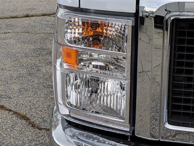 2019 E-350 RWD,  Rockport Cutaway Van #KDC27550 - photo 9
