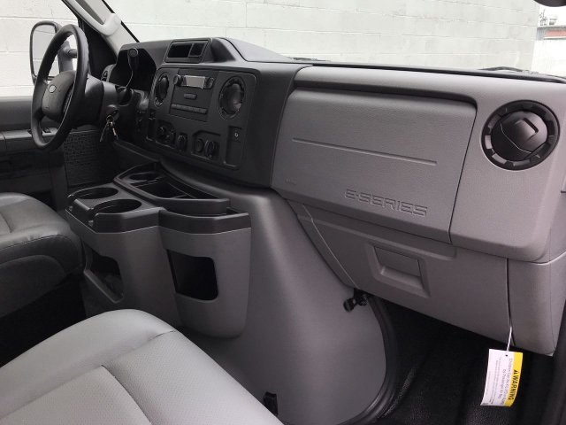 2019 E-350 RWD,  Rockport Cutaway Van #KDC27553 - photo 14