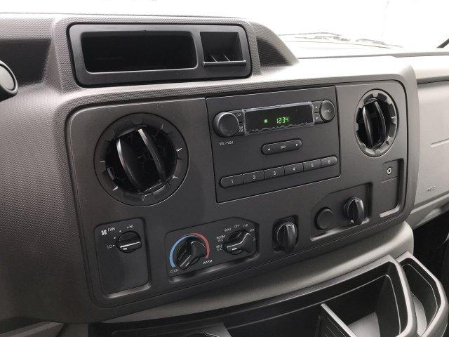 2019 E-350 RWD,  Rockport Cutaway Van #KDC27553 - photo 15