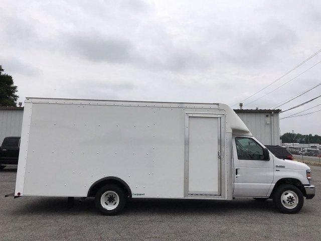 2019 E-350 RWD,  Rockport Cutaway Van #KDC27553 - photo 3