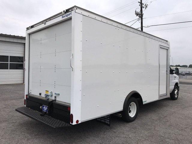 2019 E-350 RWD,  Rockport Cutaway Van #KDC27553 - photo 2
