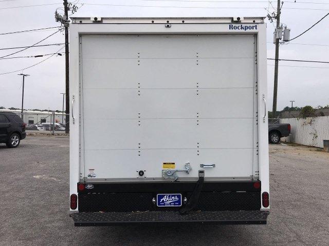 2019 E-350 RWD,  Rockport Cutaway Van #KDC27553 - photo 4