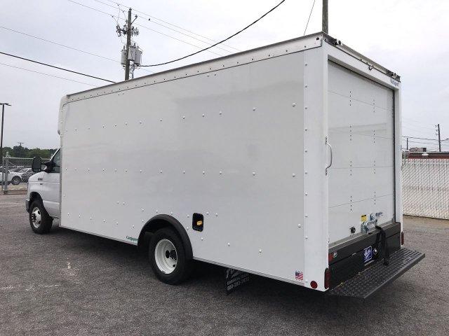 2019 E-350 RWD,  Rockport Cutaway Van #KDC27553 - photo 5