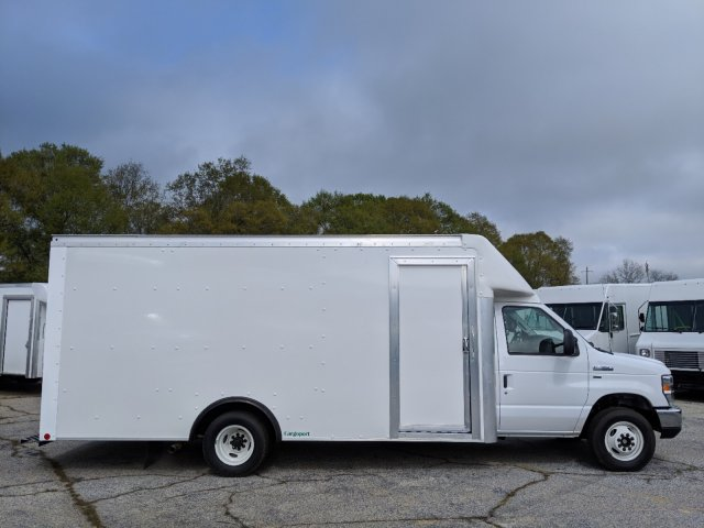 2019 E-350 RWD,  Rockport Cutaway Van #KDC27559 - photo 3
