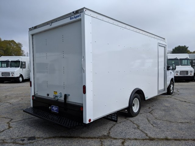 2019 E-350 RWD,  Rockport Cutaway Van #KDC27559 - photo 2