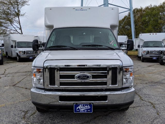 2019 E-350 RWD,  Rockport Cutaway Van #KDC27559 - photo 8
