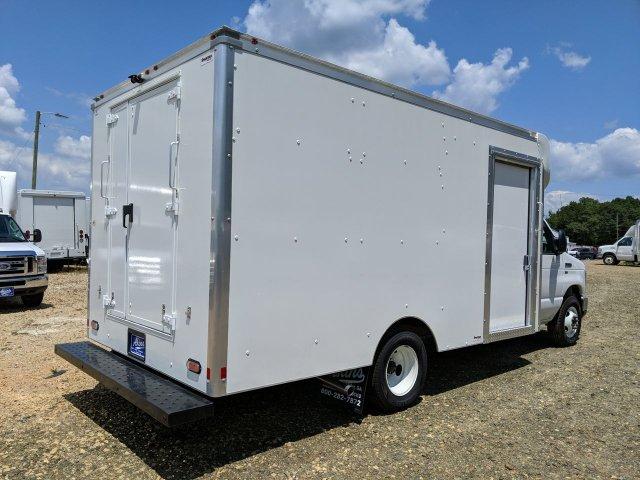 2019 E-350 RWD, Supreme Cutaway Van #KDC29388 - photo 1