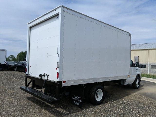 2019 E-350 RWD, Smyrna Truck Cutaway Van #KDC39309 - photo 1