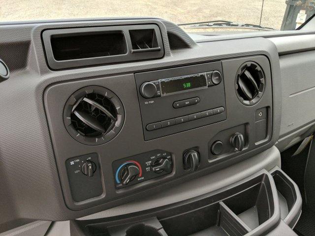 2019 E-350 RWD, Smyrna Truck Cutaway Van #KDC39310 - photo 14