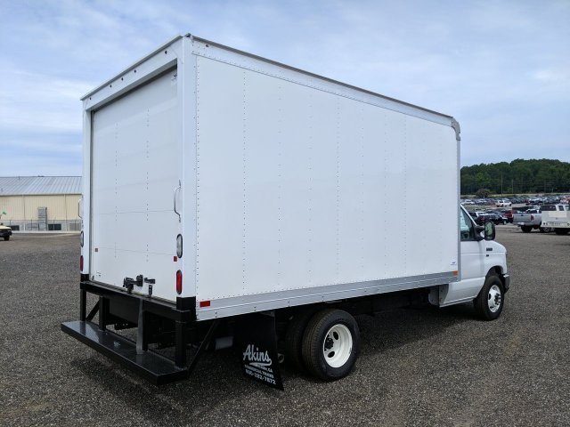 2019 E-350 RWD, Smyrna Truck Cutaway Van #KDC39310 - photo 1