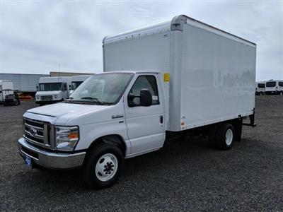2019 E-350 RWD, Smyrna Truck Cutaway Van #KDC39310 - photo 5