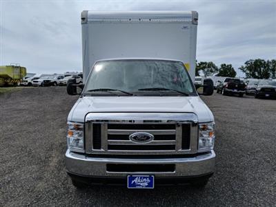 2019 E-350 RWD, Smyrna Truck Cutaway Van #KDC39310 - photo 6