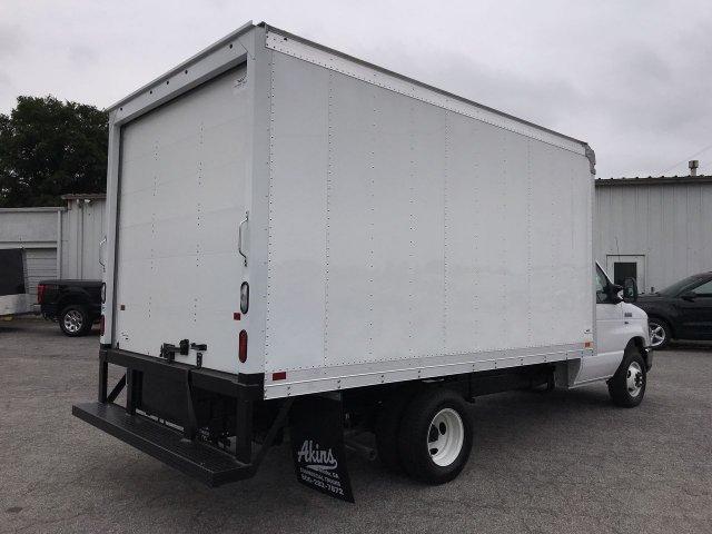2019 E-350 RWD, Smyrna Truck Cutaway Van #KDC39313 - photo 1