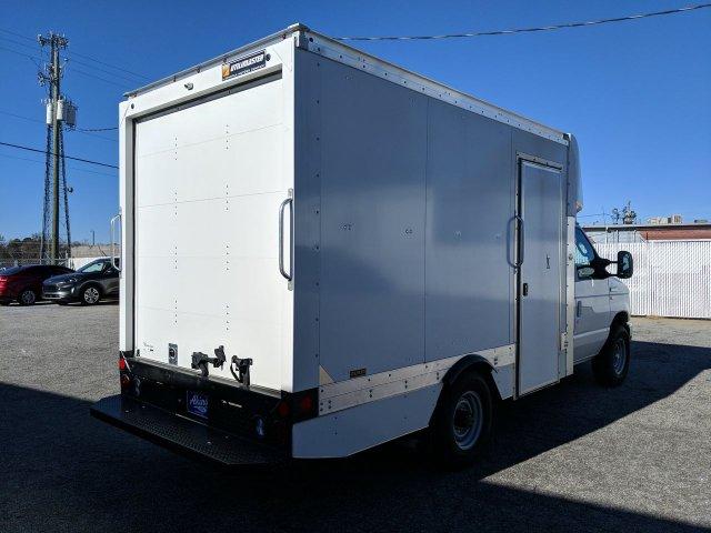 2019 E-350 RWD, Utilimaster Cutaway Van #KDC46646 - photo 1