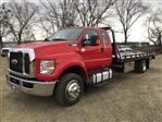 2019 F-650 Super Cab DRW 4x2,  Miller Industries Rollback Body #KDF02028 - photo 5