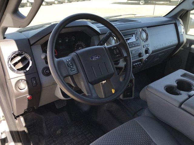 2019 F-650 Super Cab DRW,  Chevron Rollback Body #KDF02387 - photo 13