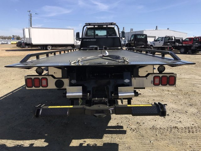 2019 F-650 Super Cab DRW,  Miller Industries Rollback Body #KDF02387 - photo 3