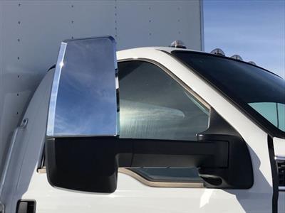 2019 F-650 Regular Cab DRW,  Supreme Signature Van Dry Freight #KDF02927 - photo 9