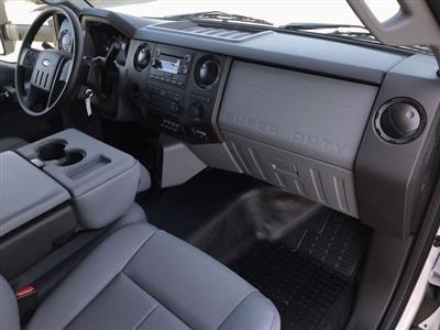 2019 F-650 Regular Cab DRW,  Supreme Signature Van Dry Freight #KDF02927 - photo 13