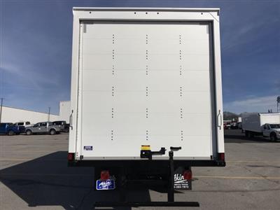 2019 F-650 Regular Cab DRW,  Supreme Signature Van Dry Freight #KDF02927 - photo 3