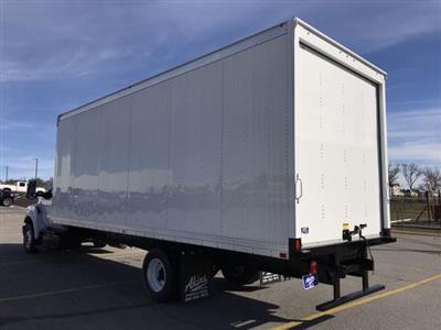 2019 F-650 Regular Cab DRW,  Supreme Signature Van Dry Freight #KDF02927 - photo 4