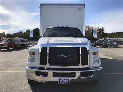 2019 F-650 Regular Cab DRW,  Supreme Signature Van Dry Freight #KDF02927 - photo 6