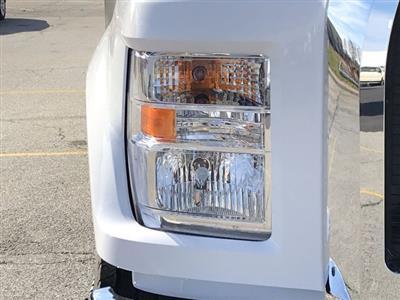 2019 F-650 Regular Cab DRW,  Supreme Signature Van Dry Freight #KDF02927 - photo 7