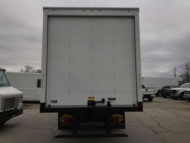 2019 F-650 Regular Cab DRW 4x2,  Dry Freight #KDF02928 - photo 3