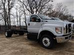 2019 F-650 Regular Cab DRW,  Cab Chassis #KDF05131 - photo 1