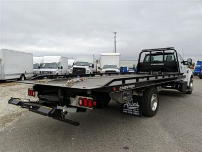 2019 F-650 Regular Cab DRW,  Cab Chassis #KDF05132 - photo 3