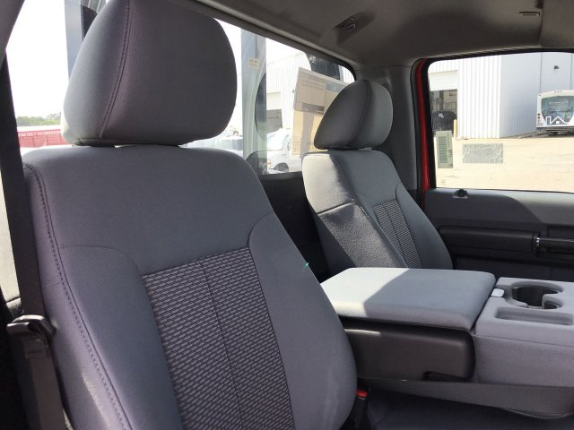 2019 F-650 Regular Cab DRW,  Miller Industries Rollback Body #KDF05133 - photo 11