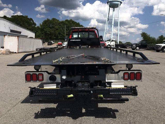 2019 F-650 Regular Cab DRW,  Miller Industries Rollback Body #KDF05133 - photo 3