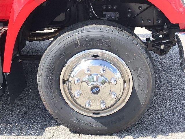 2019 F-650 Regular Cab DRW,  Miller Industries Rollback Body #KDF05133 - photo 8