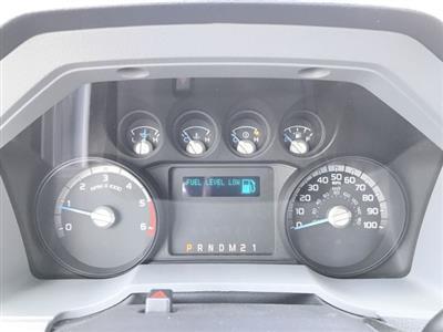 2019 F-650 Regular Cab DRW,  Miller Industries Chevron Rollback Body #KDF05133 - photo 20