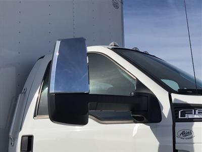 2019 F-650 Regular Cab DRW,  Supreme Signature Van Dry Freight #KDF06678 - photo 9