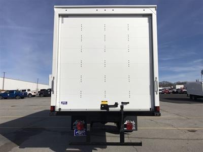 2019 F-650 Regular Cab DRW,  Supreme Signature Van Dry Freight #KDF06678 - photo 3