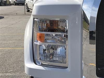 2019 F-650 Regular Cab DRW,  Supreme Signature Van Dry Freight #KDF06678 - photo 7