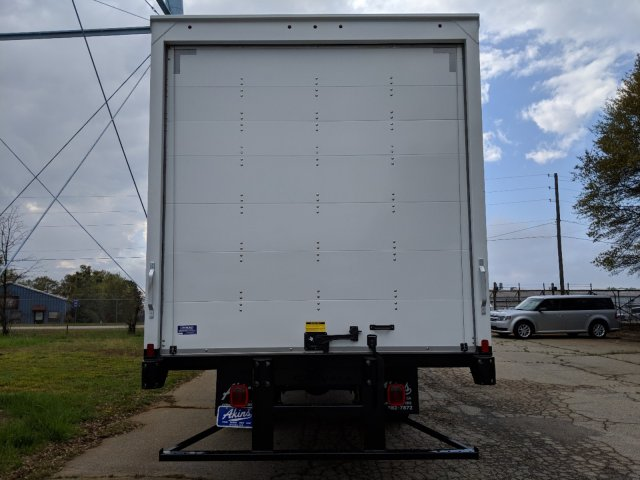 2019 F-650 Regular Cab DRW,  Conyers Dry Freight #KDF06679 - photo 3
