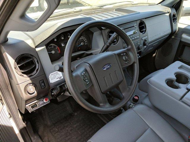 2019 F-650 Regular Cab DRW,  PJ's Platform Body #KDF07706 - photo 11
