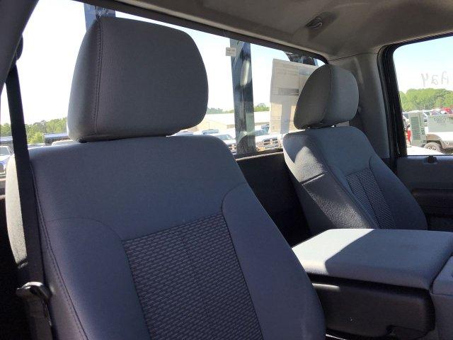 2019 F-650 Regular Cab DRW,  Century Rollback Body #KDF08048 - photo 11