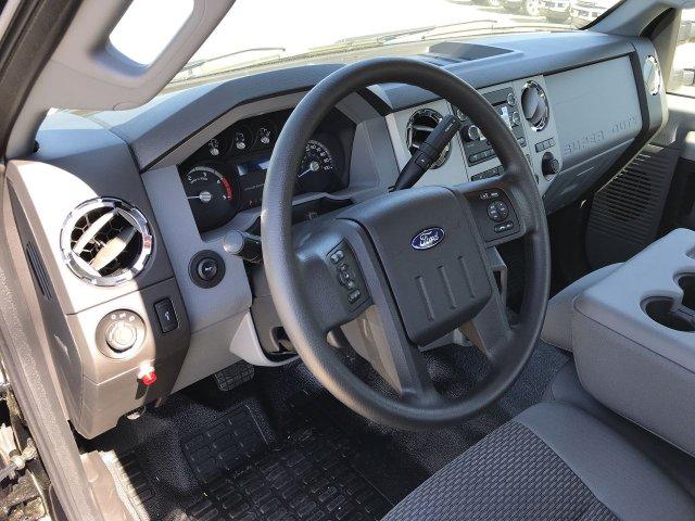 2019 F-650 Regular Cab DRW,  Century Rollback Body #KDF08048 - photo 12