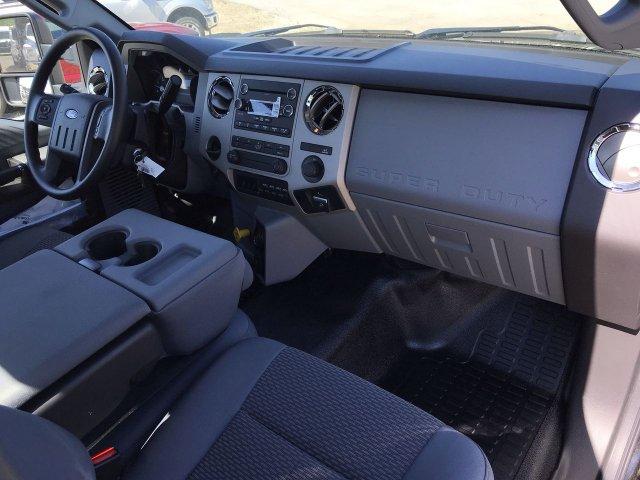 2019 F-650 Regular Cab DRW,  Century Rollback Body #KDF08048 - photo 13