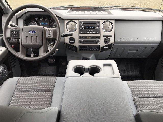 2019 F-750 Super Cab DRW,  Chevron Rollback Body #KDF08061 - photo 12