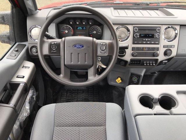2019 F-750 Super Cab DRW,  Chevron Rollback Body #KDF08061 - photo 13